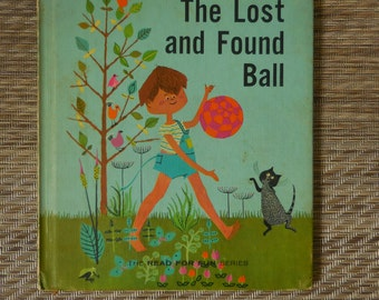 The Lost and Found Ball