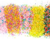BUY 3 get 1 FREE 1 lb. Candyfetti™ Candy Confetti Sprinkles