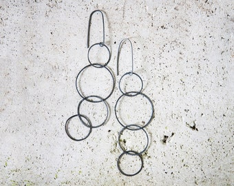 Super Circle Earring SM20