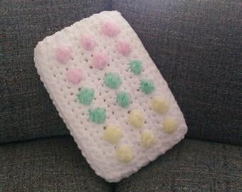 Candy Buttons Pillow - Food Pillow