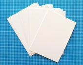 Shrink jet A6 size Printable Shrink Plastic Pack of 50