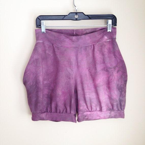 Shorts - Medium, Raspberry