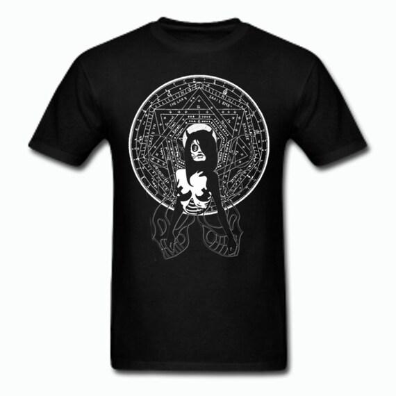 Succubus Occult tee shirt