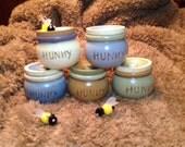 Pooh's Hunny Honey Pot Jar - Classic colors