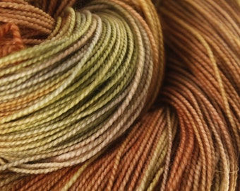 Made To Order Pick Your Base Kettle Dyed - Isabella