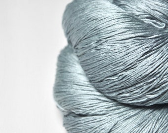 Dozing by the pond - Silk Lace Yarn