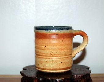 Coffee / Tea Mug by Northwest Ceramist and Master Craftsman Michael Pratt