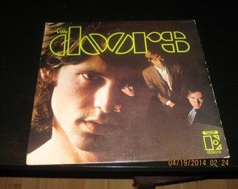 The Doors vinyl record - Debut Album Crystal Ship - Vintage album in EX+ Condition