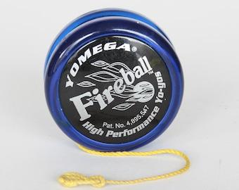 Yomega Fireball Blur Yo Yo