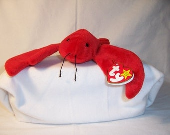 Ty Beanie Baby Pinchers - Collectibles,Toys,Gifts,Beanie Babies