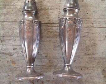 Vintage Astor Shaker Set by Poole