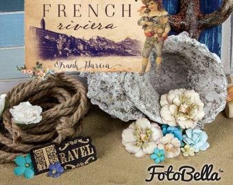 Prima Marketing French Riviera I Want It All Bundle