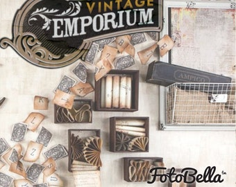 Prima Marketing Vintage Emporium I Want It ALL Bundle
