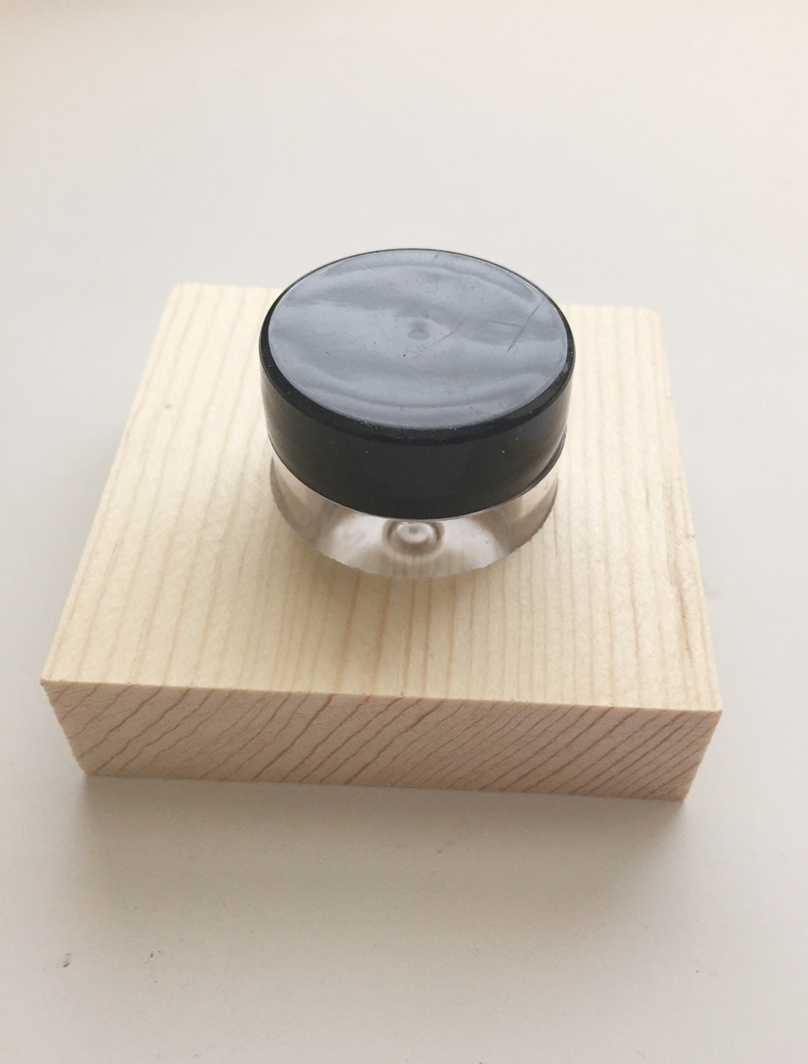 calligraphy large ink well holder from rachelcarl on etsy