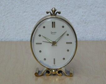 Small Swiza Coquet Alarm Clock