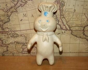 Pillsbury Doughboy - 1971 - item #1449