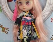 Blythe kimono -  151107