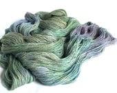 Tamusi Pure Alpaca 4 Ply/Fingering Yarn. Narnia