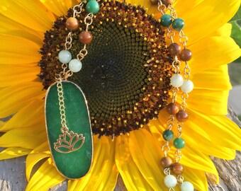SALE! Nature's Grace Necklace