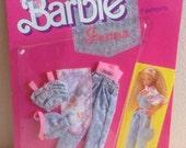Genuine Barbie Fashions Jeans #1694