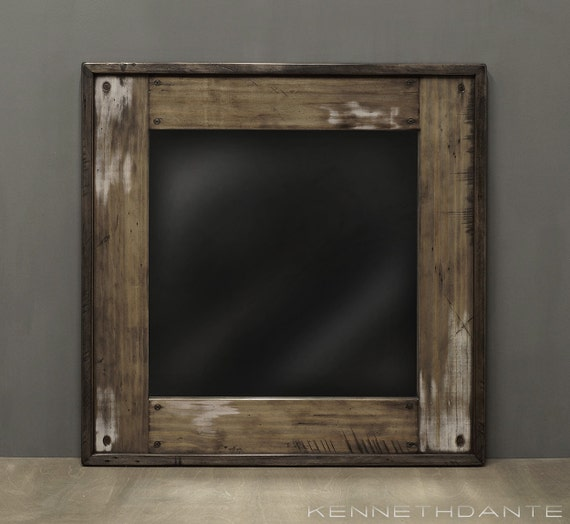 Excellent 24x30 Reclaimed Wood Bathroom Mirror  Rustic Modern Home Decor  Eco