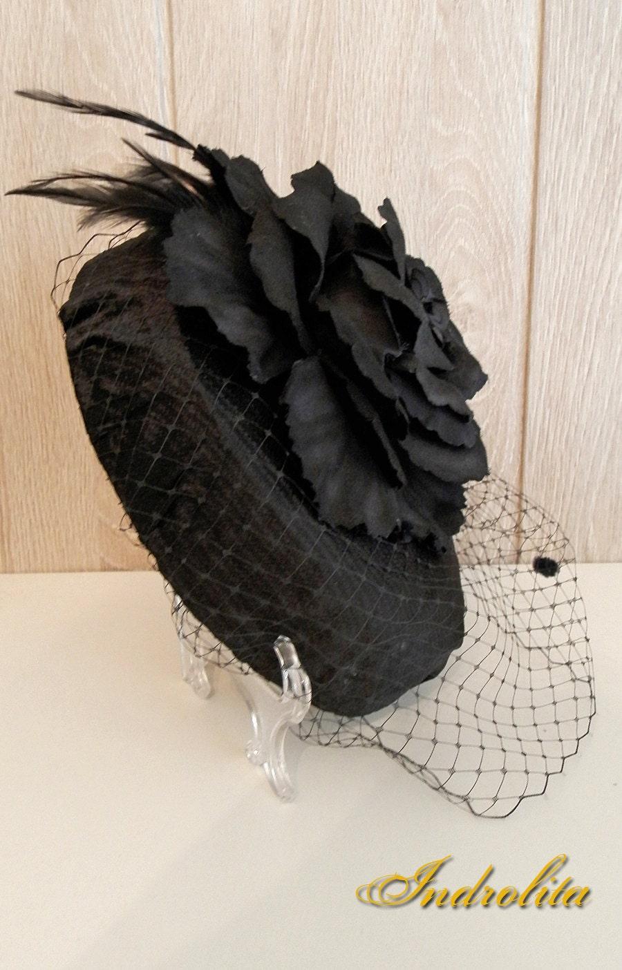 Gothic Lolita  Vintage Style Headdress