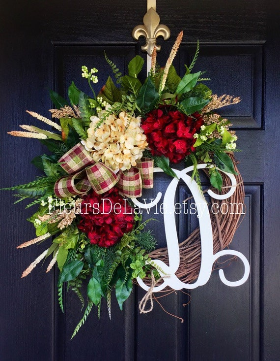 winter wreaths for front door year round wreath by
