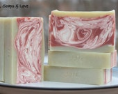 Amazing Grace - Homemade Bar Soap - Handmade Soap