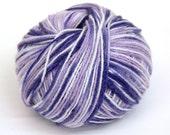 Bonita Yarns - Baby Cloud - Lilac Mix Shades