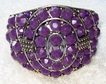 Lovely Clamper Bracelet