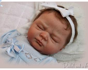 Custom Order for Reborn Ivy Doll