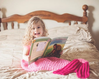 Mermaid blanket crochet pattern, mermaid tail pattern, child mermaid tail, crochet pattern for mermaid tail blanket