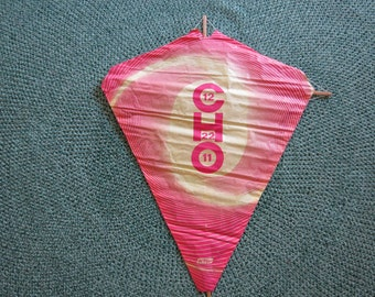 Vintage Advertising Paper Hi Flyer Kite.