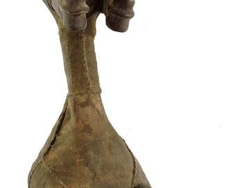 Bone Fertility Doll Guinea African Art 102773