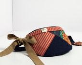 Hip bag, waist bag, waist purse