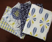 Fat Quarter Bundle of Luxe in Bloom by Sarah Watson for Art Gallery Fabrics