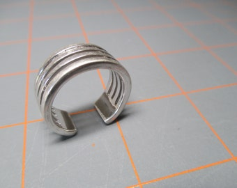 Vintage Sterling Silver Rings - Your Choice