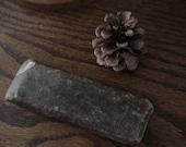 Antique Whetstone, Sharpening Tool