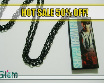 HOT SALE  SHINee Taemin Dream Girl Handmade Necklace