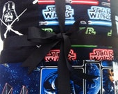 CUSTOM Star Wars Quilt DOWN PAYMENT