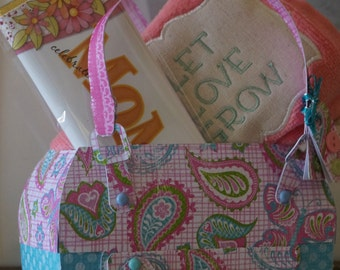 Mother's Day Purse Gift Set