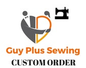 Custom Order for caskillman - Shipping on April 18th