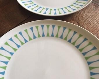 Paul McCobb dinner plates 2 available