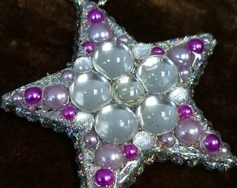 Gypsy Star Pendant