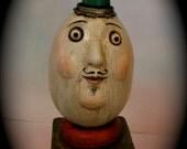 Philipe the Egghead