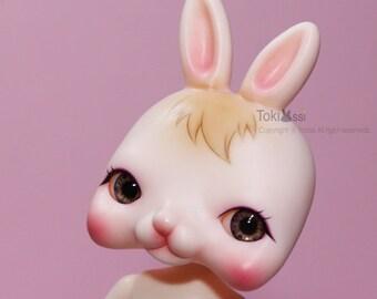 Tokissi doll / rabbit / bunny / gift