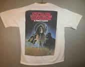 Star Wars A New Hope // Tee Shirt // Changes Label, Star Wars T Shirt...XL