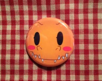 Agumon (Digimon Adventure) Button