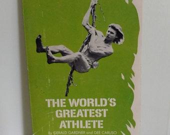 1970's World's Greatest Athlete - based off Disney movie
