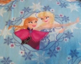 Frozen!!! Fleece Blanket